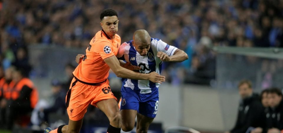 West Ham should forget Anderson and sign Brahimi