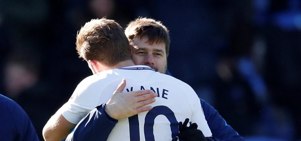 Tottenham Hotspur fans do not have to worry about Kane, Pochettino leaving