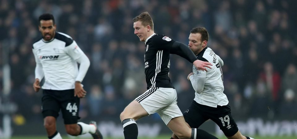 Revealed: 67% of Fulham fans would rather see Targett return than sign Bryan