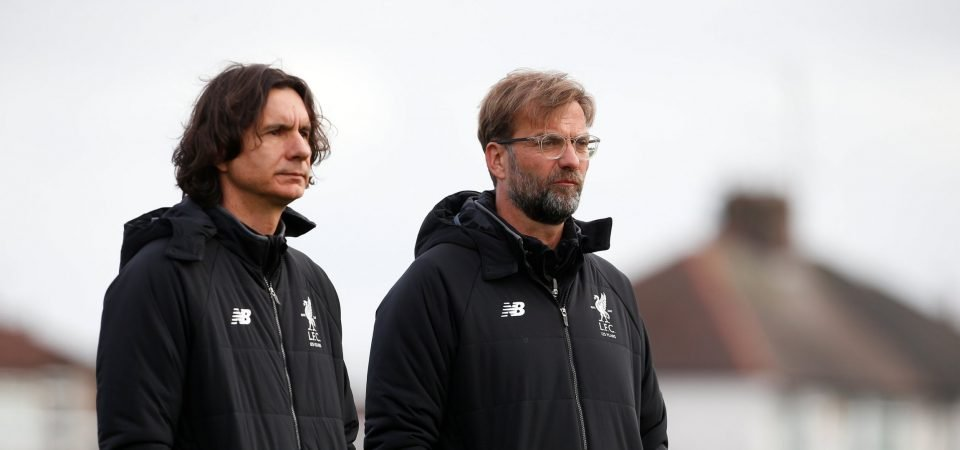 HYS: Is Buvac's departure part of the problem for Liverpool?