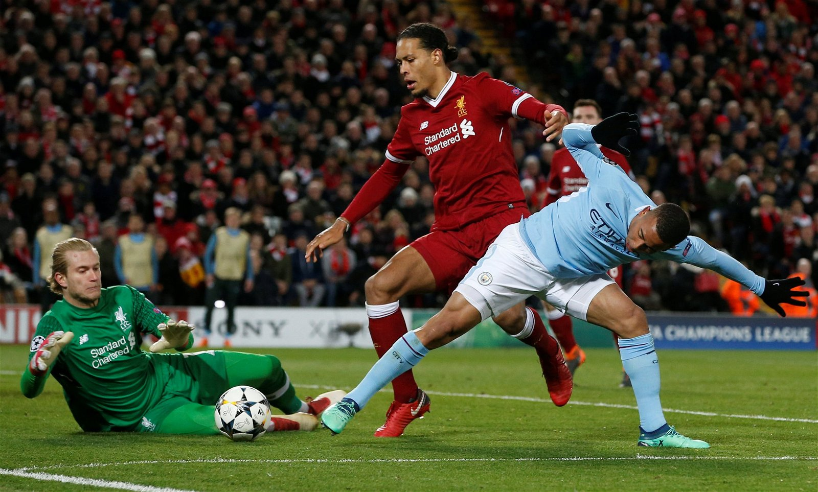 Why Virgil van Dijk isn't the defensive panacea Anfield thinks he is