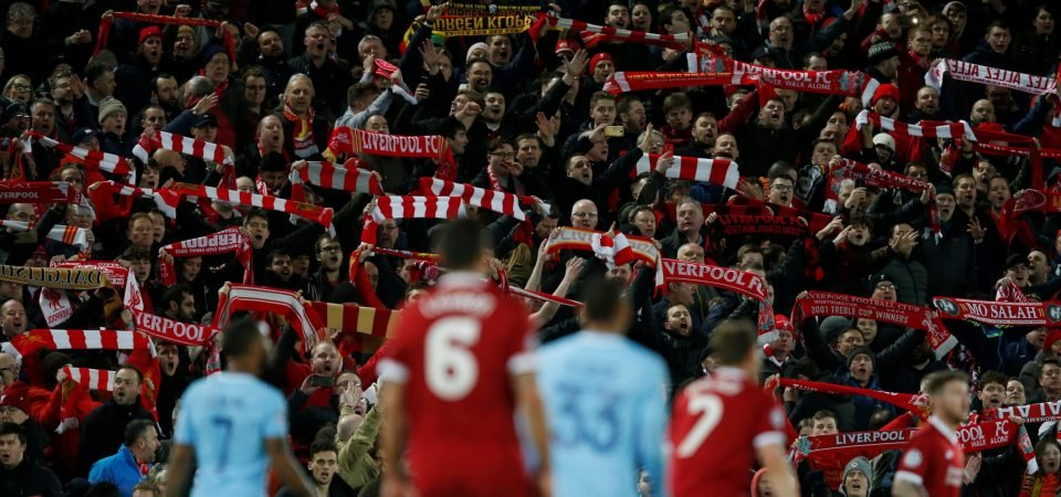Nicholas expects dramatic Champions League decider between Manchester City, Liverpool
