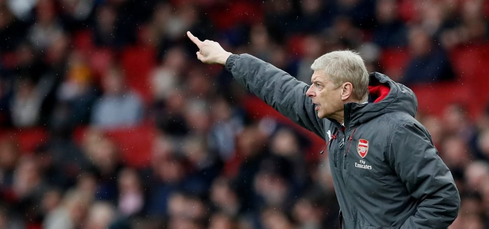 Everton's Wenger swoop would be a big mistake