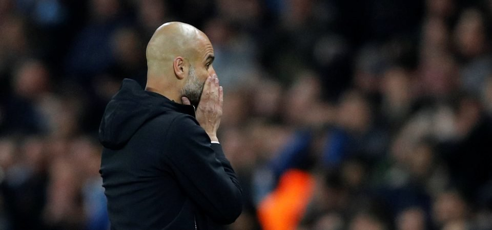 Liverpool fans react to impressive stat about club's record over Guardiola