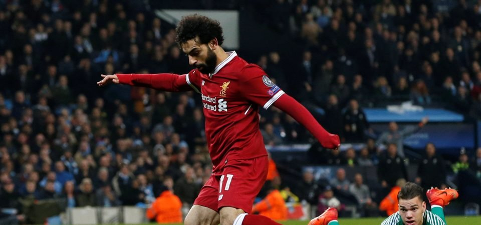 Revealed: Majority of fans expect Salah to pip De Bruyne to Player of the Year