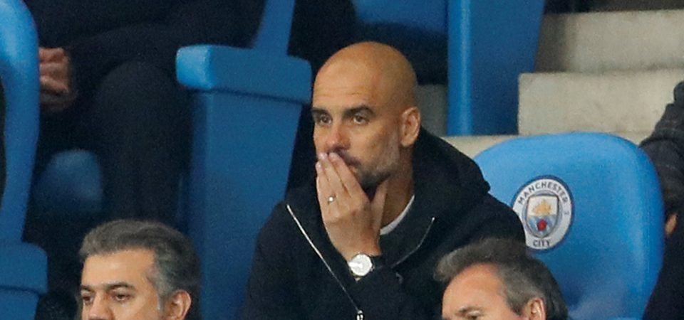 Manchester City fans ripped apart by rivals for failed Champions League campaign