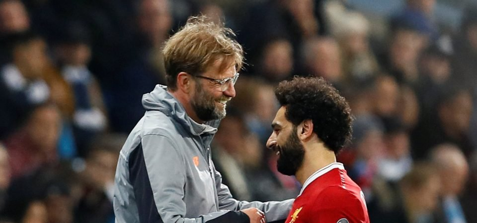 HYS: Are Liverpool overly reliant on Mohamed Salah?
