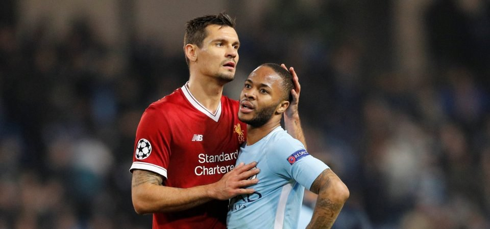 Liverpool fans are loving Raheem Sterling's dismal record