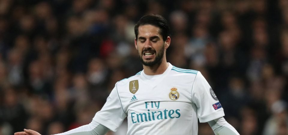 HYS: Should Liverpool make a move for Isco?