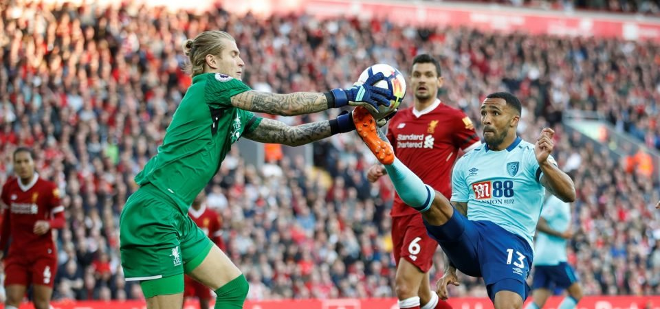 Liverpool to offer Karius new deal, but will he go back to second choice?