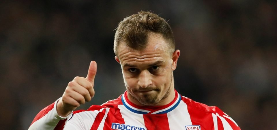 Liverpool yet to make an approach for Shaqiri, fans react