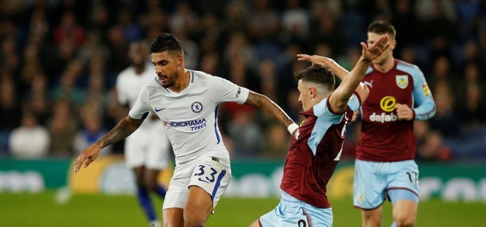 Emerson proves he is serious challenger for Alonso's position at Chelsea
