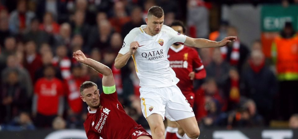 Liverpool fans delighted with Henderson performance