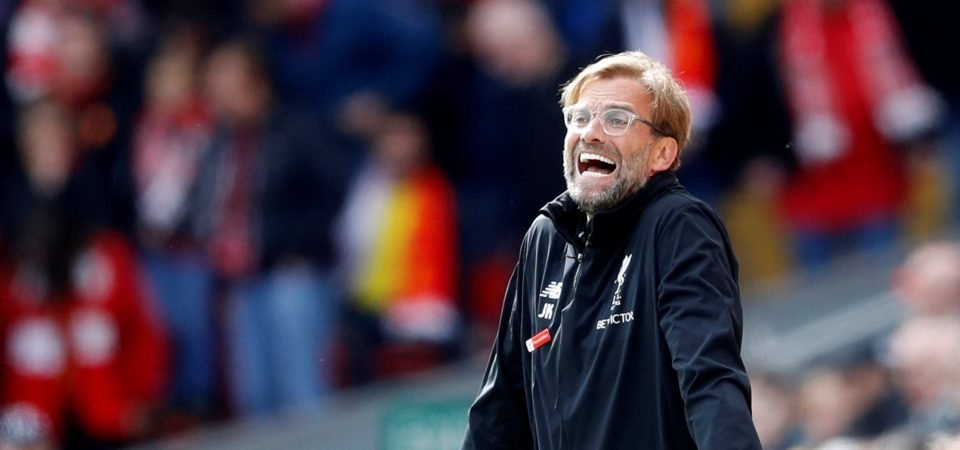 Klopp admits he would consider Germany job, Liverpool fans react
