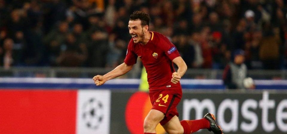 Florenzi the ideal candidate for Chelsea's right wing-back berth