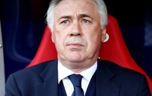 Everton doing everything right in bid to appoint Carlo Ancelotti