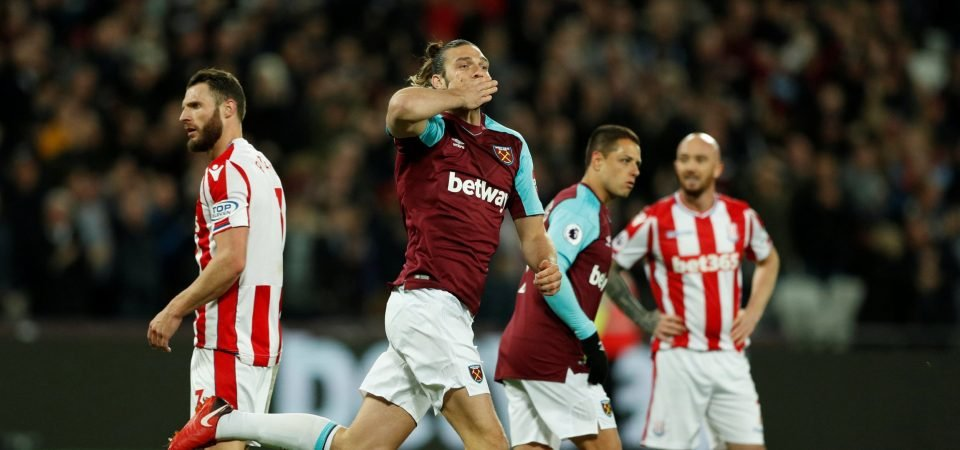 Newcastle fans don't want Carroll return