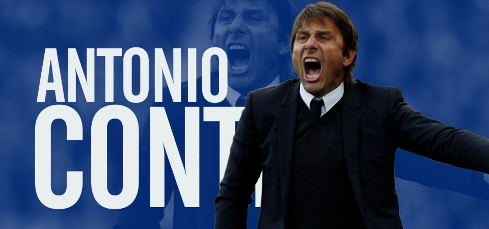 Controversial Conte appointment could be a masterstroke for Arsenal