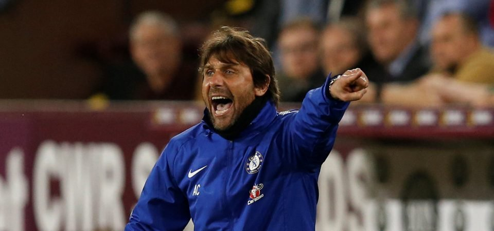 Frontman Focus: Conte has season-defining decision to make for FA Cup clash