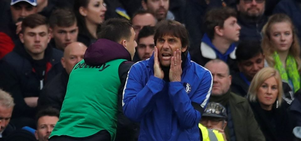 Chelsea's model is all about ruthless success - so why didn't they sack Conte in February?