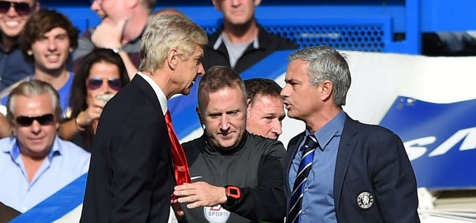 Man United vs Arsenal: The final chapters in two glorious rivalries