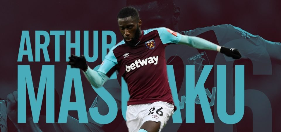 Player Zone: Stats show just how important misfit Masuaku has become for West Ham