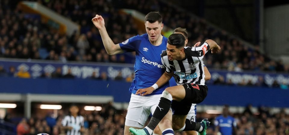 Newcastle fans rip into Ayoze Perez after Everton defeat