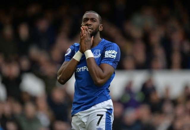 Everton fans want Bolasie sold this summer