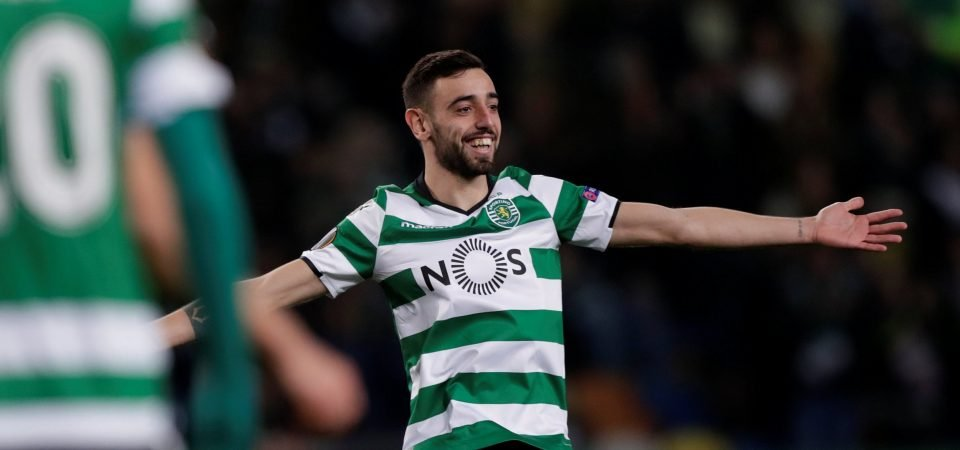 Fernandes ready to walk away from Sporting Lisbon, Liverpool fans discuss transfer