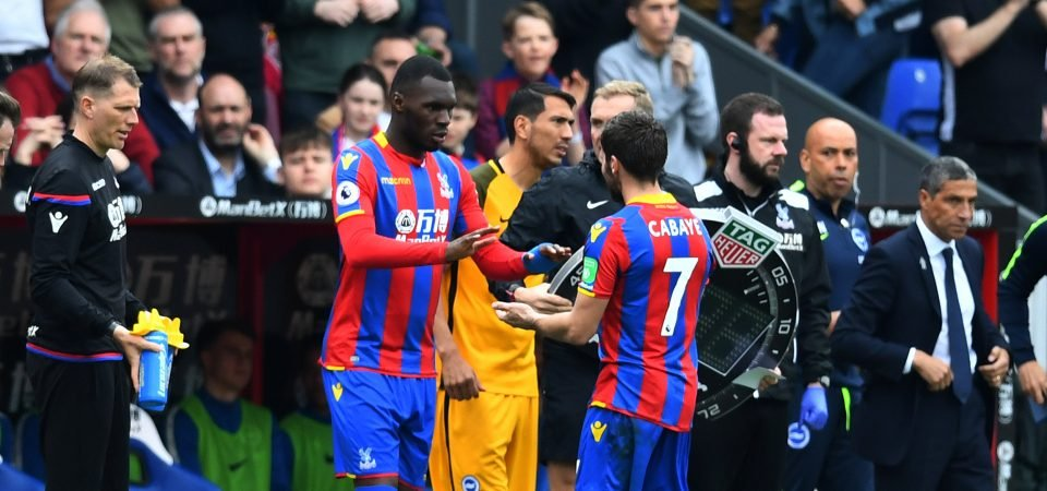 Three reasons Newcastle must sign Crystal Palace striker Christian Benteke