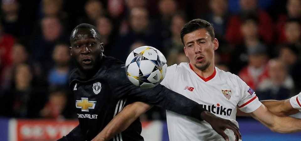 Man United to pursue £31m Lenglet deal