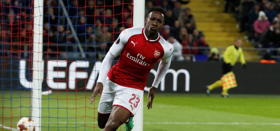 Southampton must make January move for Welbeck