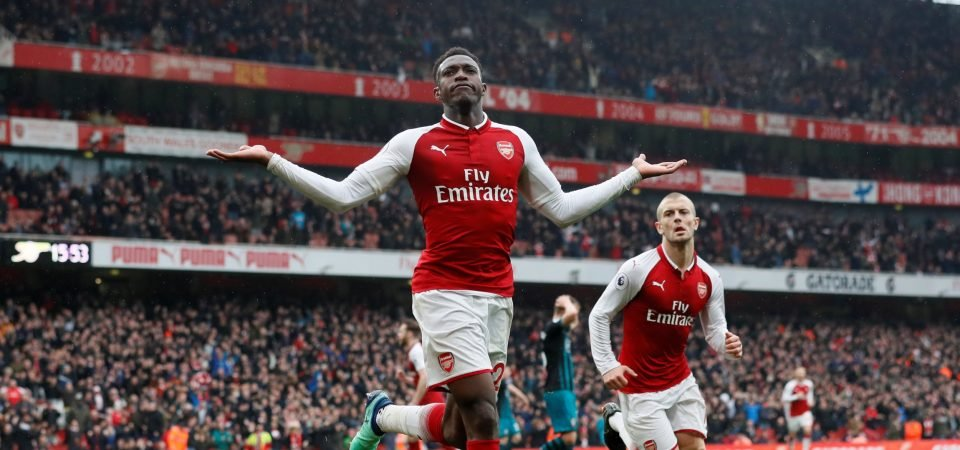 Welbeck's time may be up at Arsenal, but Emery could regret selling him
