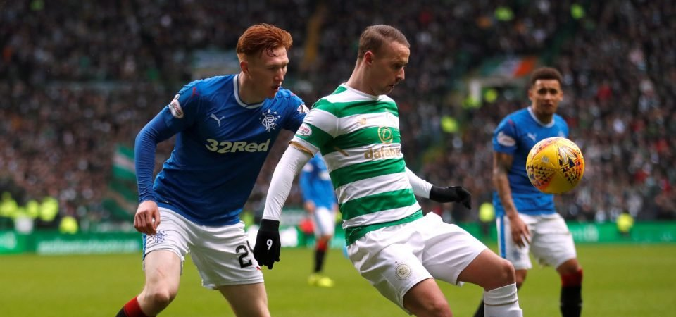 Rangers fans have been left split on what to think of David Bates exit