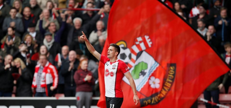 Three Dusan Tadic upgrades Southampton should target this summer
