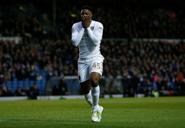 Caleb Ekuban in talks to switch Leeds for Trabzonspor