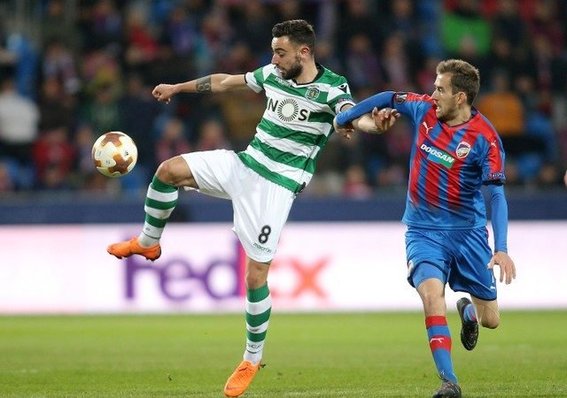 Overwhelming majority of West Ham fans want to sign Bruno Fernandes