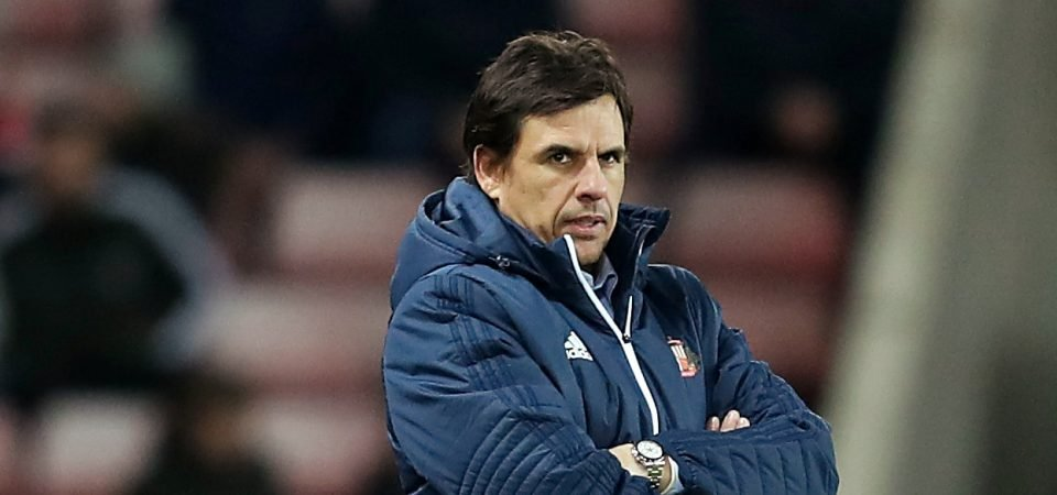 Leeds fans are interested in appointing Chris Coleman as manager