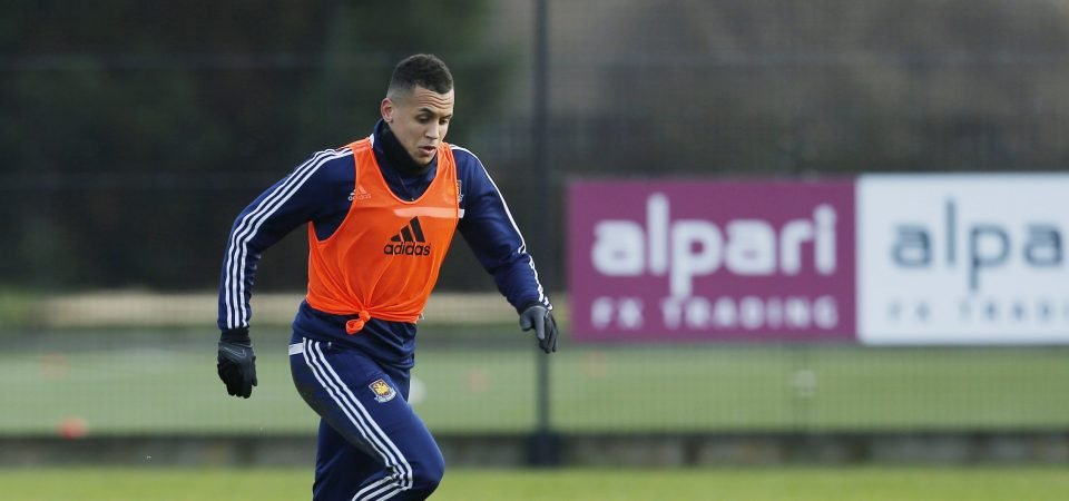 West Ham fans urge club to re-sign Ravel Morrison after midfielder plea