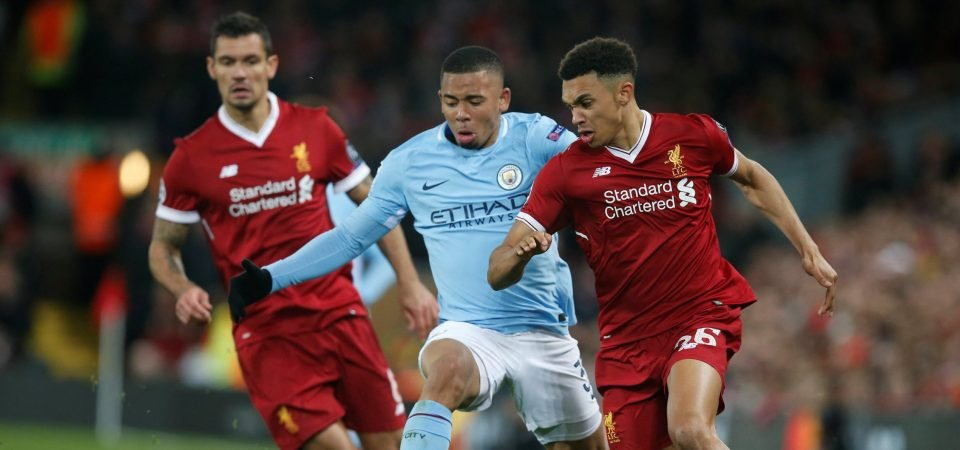 Liverpool's next WONDERKID is IMPRESSING the right people!