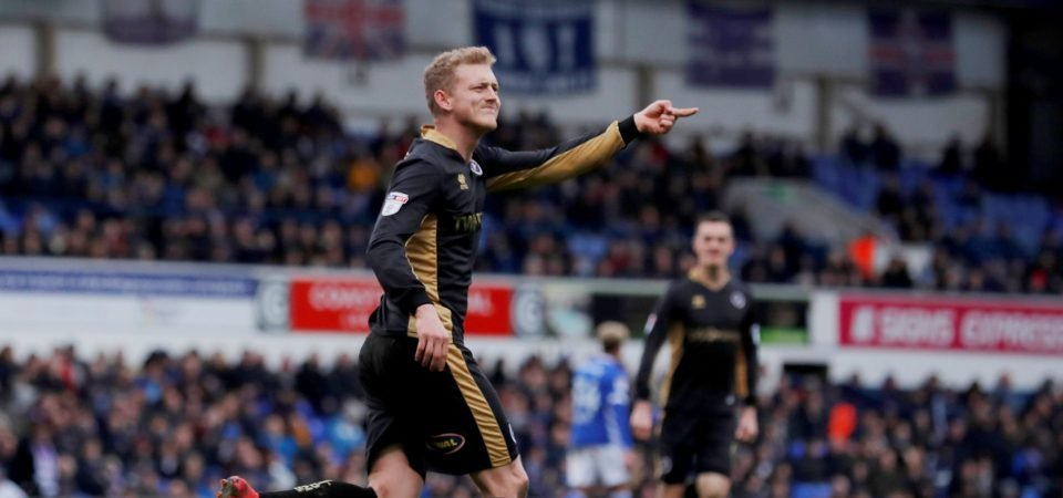 Leeds must sign Millwall man George Saville to fit perfectly in Bielsa's midfield