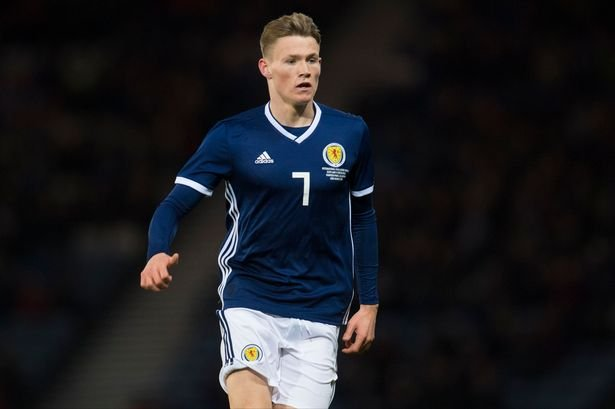 Why Scott McTominay was right to choose Scotland over England