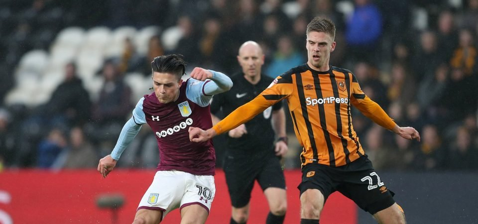 Revealed: 66% of Newcastle fans would back swoop for Spurs target Grealish