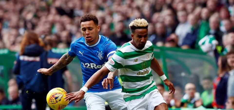 Revealed: 69% of Everton fans do not want club to move for Rangers man Tavernier