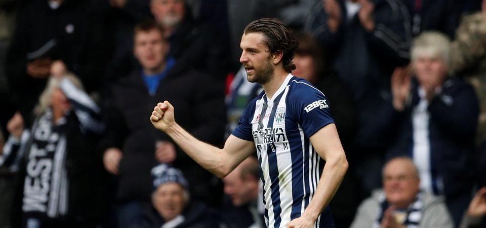 West Ham fans hate links to Jay Rodriguez