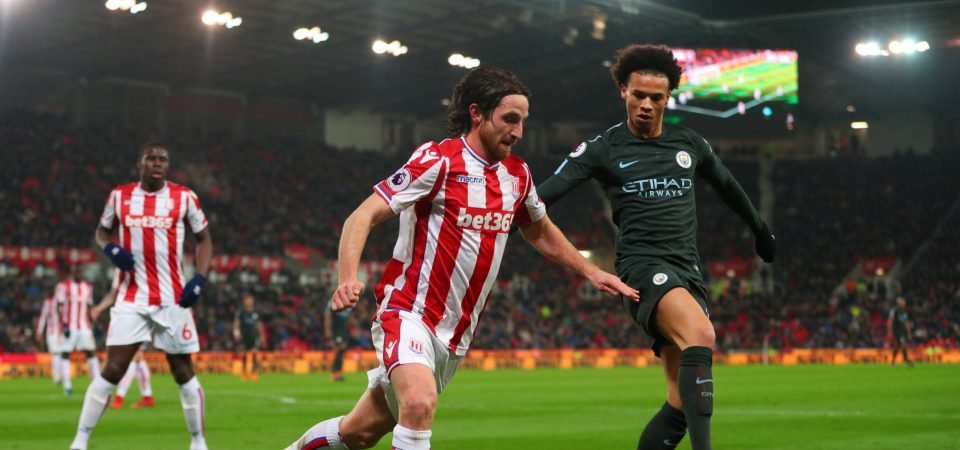 Joe Allen would fit in well to Wolves' exciting midfield next season