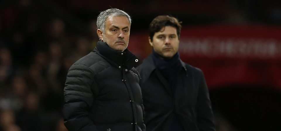 Match Preview: Man United vs Tottenham