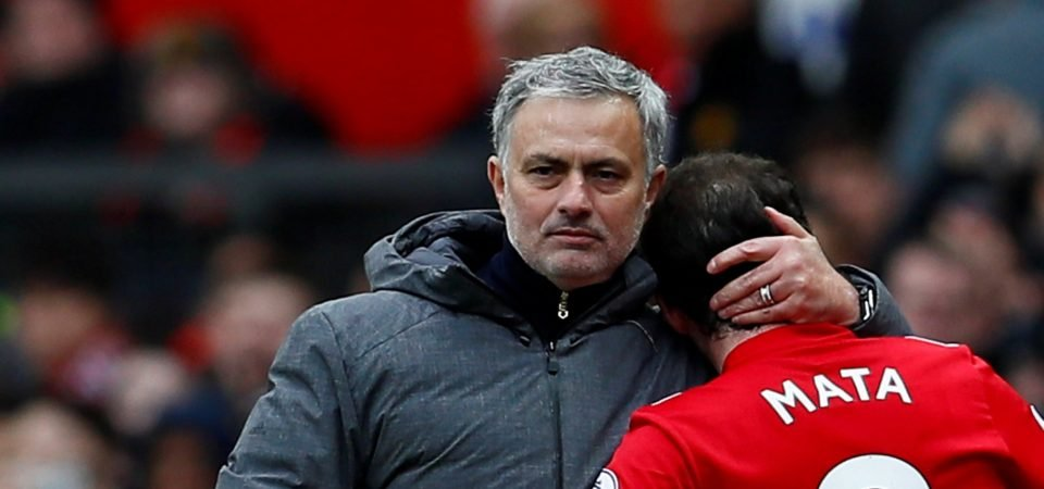 Manchester United must play offensive against attacking Manchester City