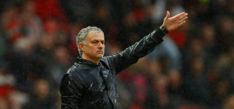 Mourinho insists he should not be blamed for Salah's Chelsea exit, Liverpool fans react