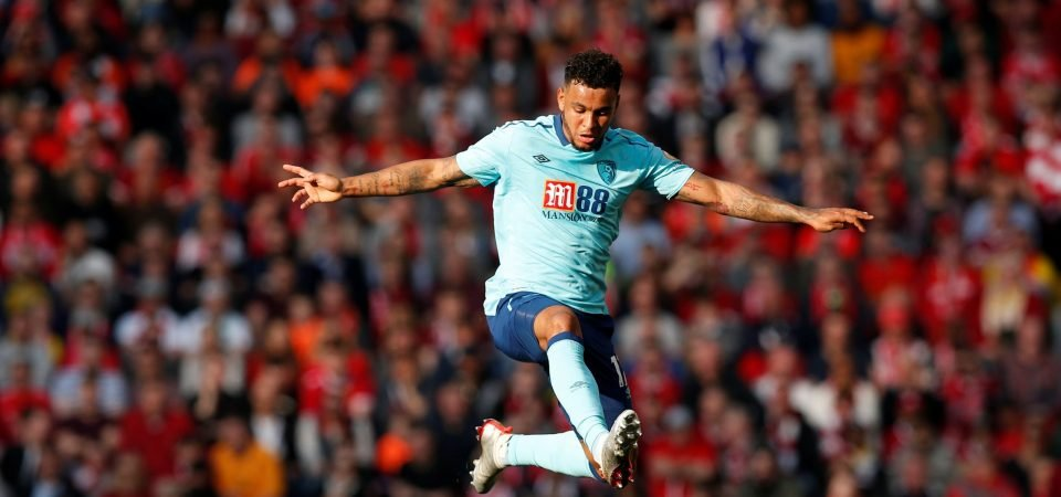 HYS: Should Newcastle swoop for Josh King this summer?